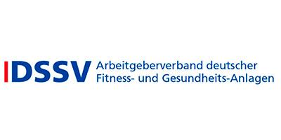 Partner von Y!S Beratung: DSSV Arbeitgeberverband deutscher Fitness- und Gesundheits-Anlagen