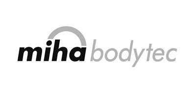 Partner von Y!S Beratung: miha bodytec